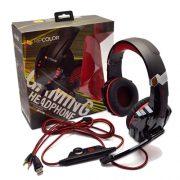 auricular-gaming